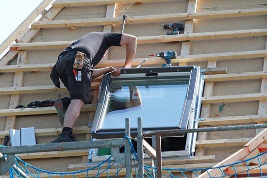 Dachfenster ulm-goeppingen